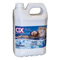 anti-algues CTX-504