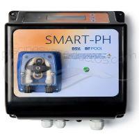 Electrolyse au sel pour piscines privées Concept-Smart pH K