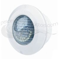 Proyector Led LumiPlus 2.0 color RGB embellecedor Inox