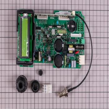Carte électronique digitale 10L/H. Plus pour pompe doseuse Optima Plus (Redox/pH)